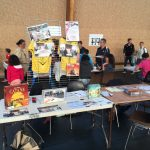 Forum des association le stand